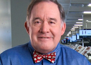William B. Stewart, PhD