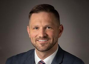 Jonathan Kilstrom, MPAS, PA-C, NRP